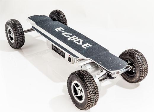 Electric Skateboards Gt Powerboard Aluminum